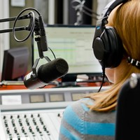 Plan to get more women on airwaves 'welcome' - but progress could take years