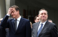 Scotland insists it has mandate for independence referendum in 2014