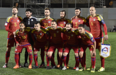 Andorra - one of international football's worst teams - earn first victory since 2004