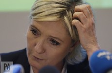 Le Pen's personal assistant charged in 'fake jobs' scandal