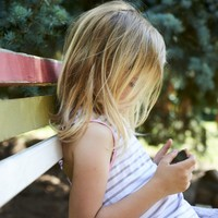 Poll: At what age should children get a smartphone?