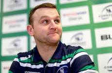 Connacht lose backs coach as McPhillips joins Lam at Bristol