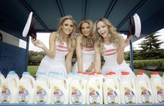 One of Ireland's biggest companies is selling a chunk of the business behind Avonmore milk