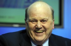 Noonan jokes: We should give defunct e-voting machines to pubs