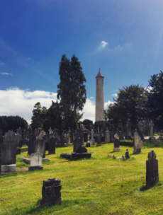 Double burials and dead parrots: Strange and unusual stories from Glasnevin Cemetery