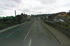 Man arrested following garda pursuit in Co Wicklow