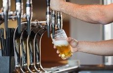 'We've outgrown this dated practice': Bill tabled to open pubs on Good Friday