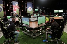 Playing Fifa 17 on TV for money? BT Sport strike new deal to broadcast live matches