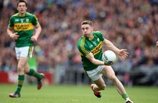 After Kerry retirement, Marc Ó Sé chases Munster football final glory as a manager