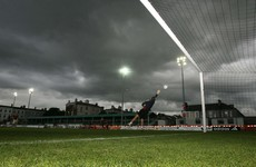 Bray Wanderers: 'There's no plan to move from our stadium, but it has to be fixed'