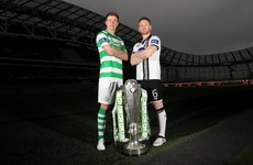 Finn's Rovers return to resurfaced Oriel Park as Dundalk go in search of 4-in-a-row