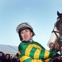 Safe bet: Tony McCoy set for Cheltenham