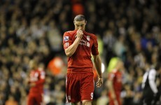 No direction home: Carroll's agent rubbishes Newcastle rumours