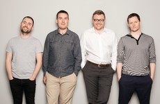 These figures show how Irish-founded Intercom has outpaced the Silicon Valley elite