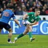 Connacht distance themselves from a move for Ian Madigan
