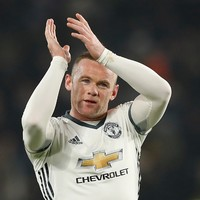 Rooney pledges future to Man United amid rumours of move to China