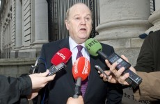 Talk of a second bailout is 'ludicrous' - Noonan