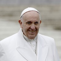 Pope Francis says it's better to be an atheist than a 'hypocritical Catholic'