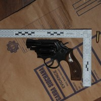Kinahan cartel member's girlfriend arrested after gardaí seize loaded revolver in Dublin
