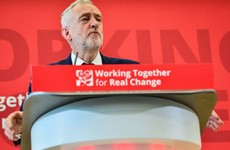 Corbyn defiant as Tories net historic by-election win over Labour