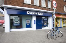 Ulster Bank says it won't comment on potential job cuts