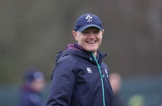Analysis: Do the statistics back up Joe Schmidt's rebuke about Ireland's attack?