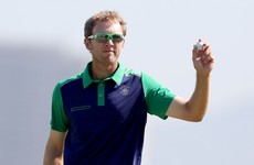 Seamus Power four off the lead at the Honda Classic while Harrington and McDowell struggle