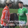 'I am the bottom of the food chain': GAA club players fight for their rights in new video