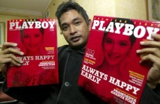 Boss of Playboy Indonesia disappears as he is due to start jail term