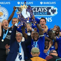 Player revolt didn't force Claudio Ranieri out of Leicester, says interim boss