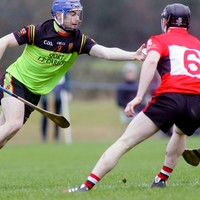 Dunford goal puts IT Carlow in to first Fitzgibbon Cup final with dramatic win over UCC