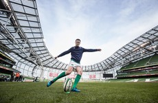France 'don't really care' that Sexton's fit, they're worried about Ireland's back row