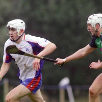0-12 for Limerick's Gillane as champions Mary I return to Fitzgibbon final