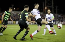 As it happened: Dundalk v Shamrock Rovers, SSE Airtricity League Premier Division