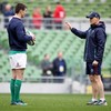 Poll: Who will win today's Six Nations clash between Ireland and France?