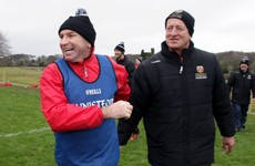 DJ Carey makes hurling history with IT Carlow -  'We're absolutely thrilled'