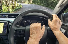 Poll: Should elderly motorists be made to take their driving test again?