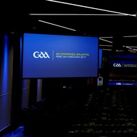 Betting on GAA games restricted, while Christy Ring winners will compete in All-Ireland qualifiers