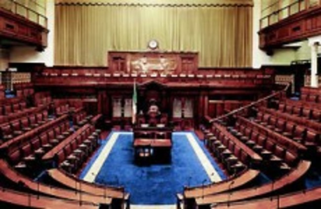 As it happened: Leaders' Questions in the Dáil