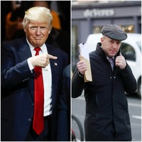 Michael Healy-Rae says Trump's view on deregulation 'shows intelligence of the man'