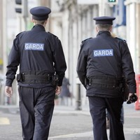 Gardaí foil robbery by man wearing balaclava and armed with a crowbar