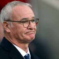 Ranieri returns to Leicester training ground for one final time to say goodbye to players