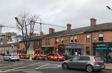 One person hospitalised after fire at Ballsbridge restaurant