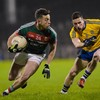 As it happened: Mayo v Roscommon, Allianz Division 1 football league