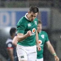 Murray and Sexton to the fore as Ireland keep Six Nations title bid alive