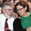 New poll shows that support for Sinn Féin is at its highest level in a year