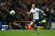 Aiden McGeady's fine form continues as Preston close in on playoff spots