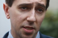 Simon Harris defends use of prefabs on hospital sites