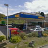 Armed robbery at petrol service station in Cork