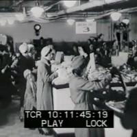 Video: Inside Clerys department store in Dublin - in 1932